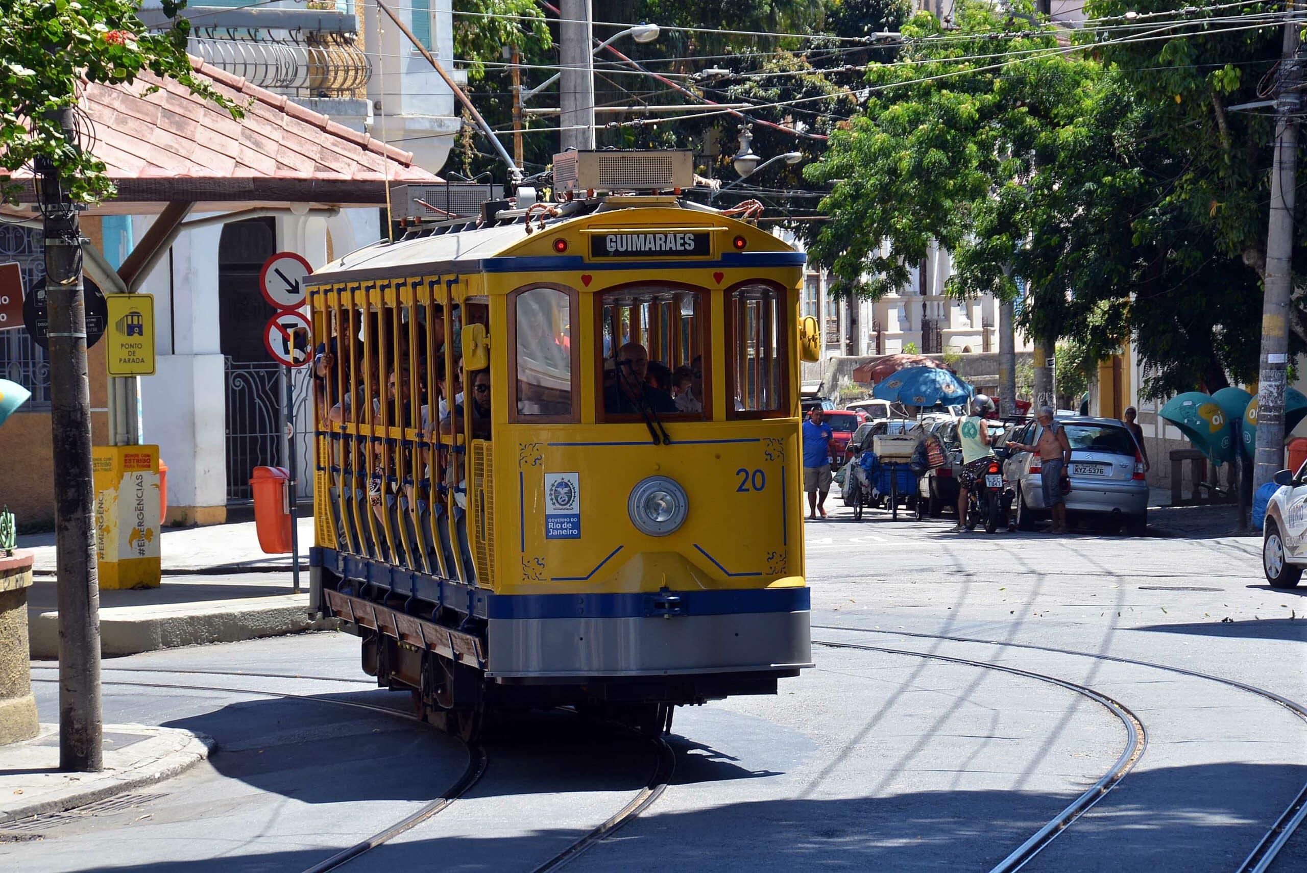 Onde ficar no Rio de Janeiro Santa Marta
